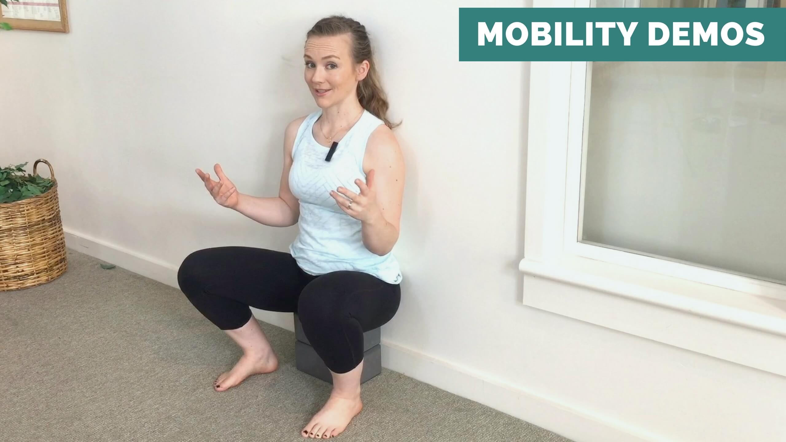 mobility-demos