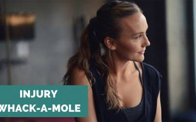 Injury Whack-A-Mole