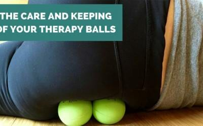 The Care and Keeping of Your Balls
