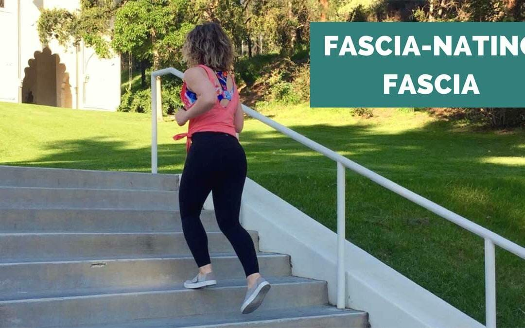 Fascia-nating Fascia (video)