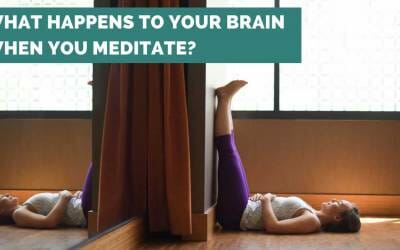 What Happens To Your Brain When You Meditate?