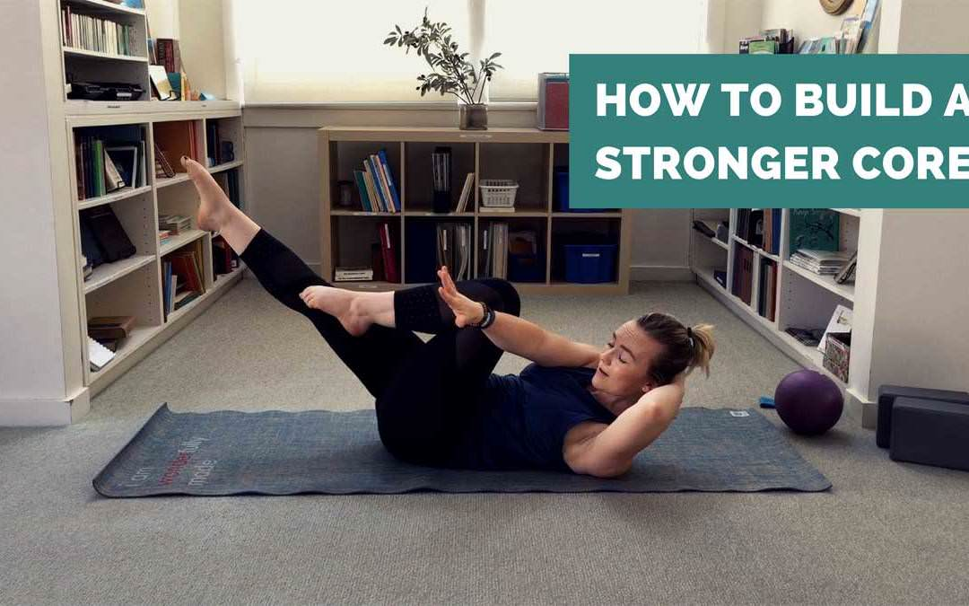 How to Build Functional Core Strength
