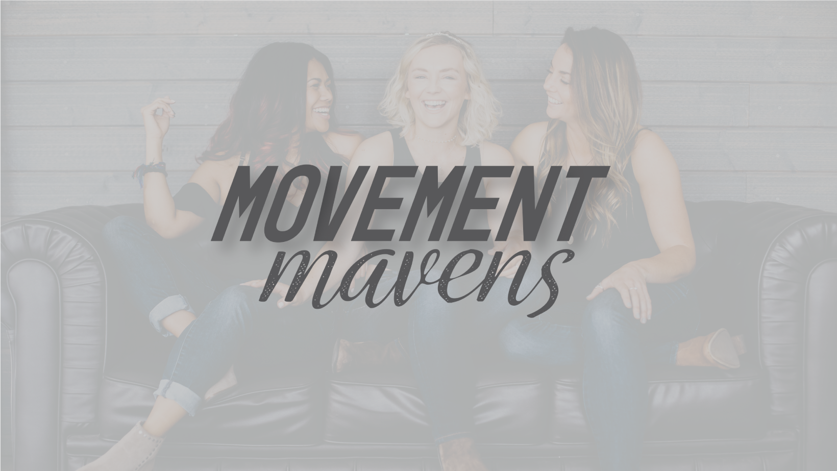 movement mavens
