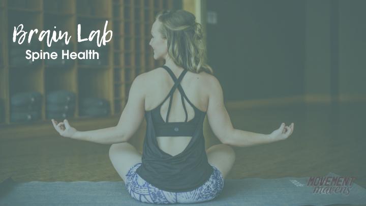 October Brain Lab – Spine Health