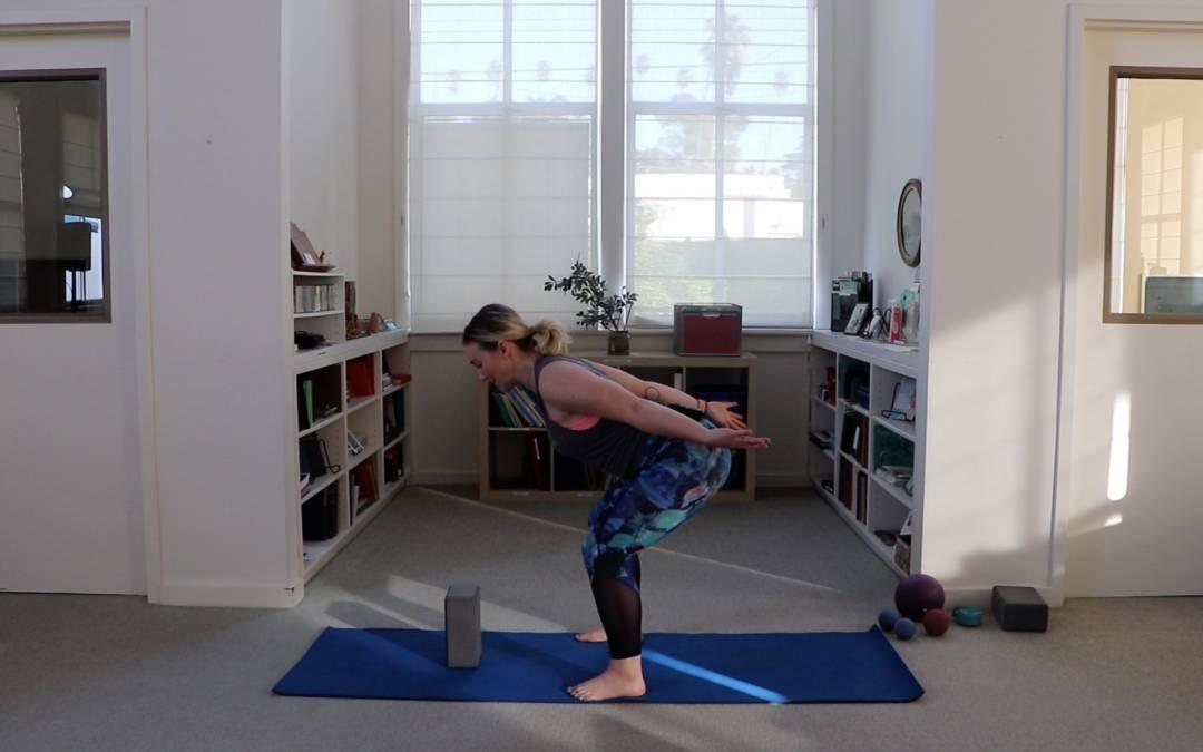 Squat Class [Workout]