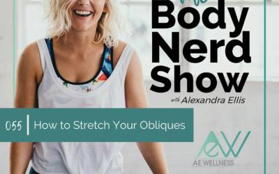 055 How to Stretch Your Obliques