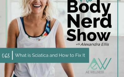 068 What is Sciatica and How to Fix It