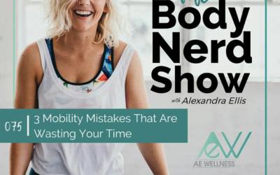 075 3 Mobility Mistakes That Are Wasting Your Time