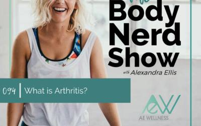 094 What is Arthritis?