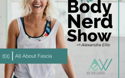 100 All About Fascia