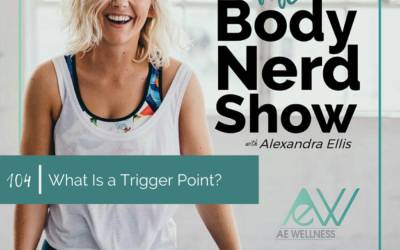 104 What Is a Trigger Point?