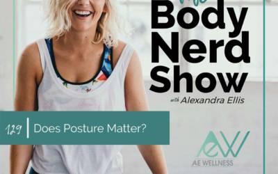 129  Does Posture Matter?